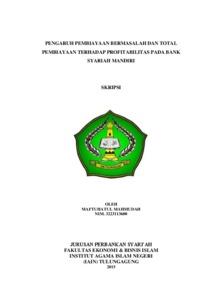 Bassfirti Daftar Judul Skripsi Ekonomi Islam Muamalah