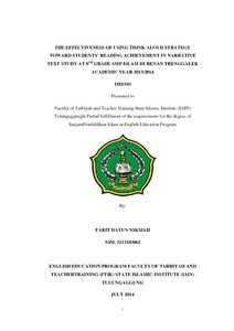 Contoh Proposal Disertasi Pdf File
