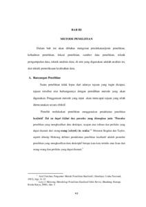 Strategi Guru Dalam Meningkatkan Motivasi Belajar Pendidikan Agama Islam Di Sman 1 Karangan Trenggalek Institutional Repository Of Iain Tulungagung