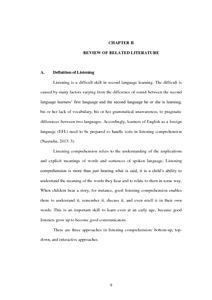 module b speeches essays