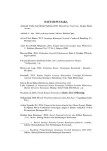 Pengaruh Literasi Keuangan Dan Inklusif Keuangan Terhadap Minat Mahasiswa Jurusan Ekonomi Syariah Institut Agama Islam Negeri Tulungagung Dalam Menggunakan Lembaga Keuangan Syariah Institutional Repository Of Iain Tulungagung